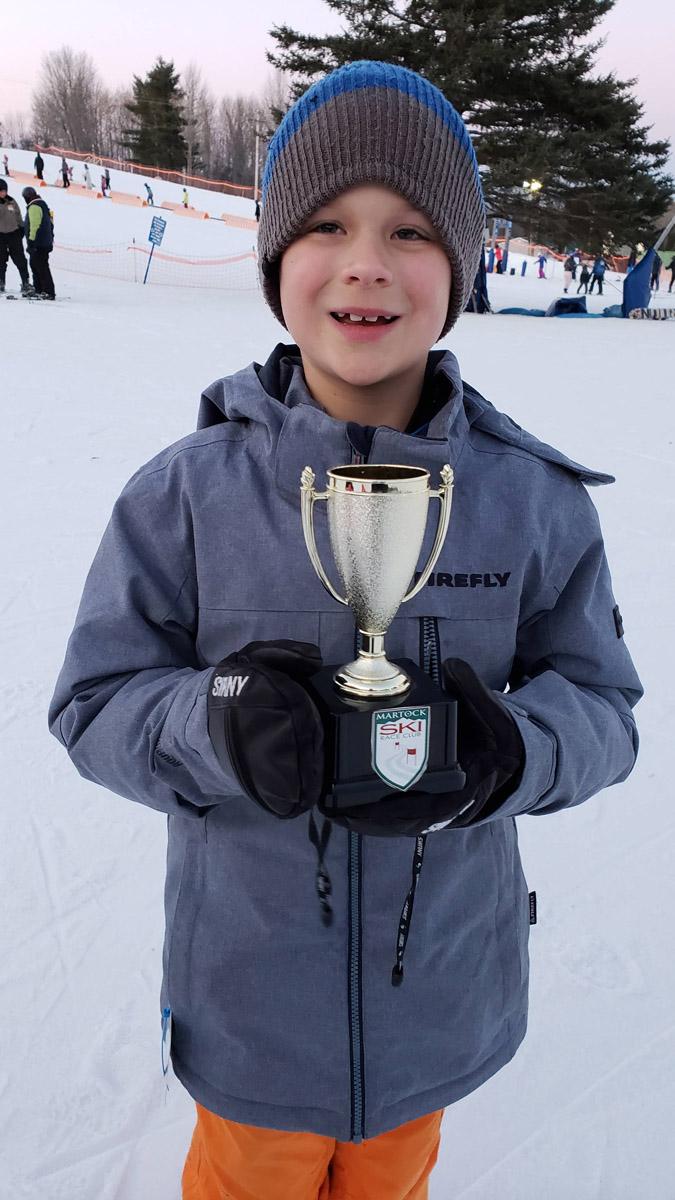 Hardware Haul at the Martock Cup | Alpine Hayden
